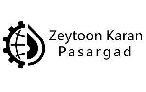 شرکت زیتون کاران پاسارگاد مشتری طراحی وب در اهواز تیم نرم افزاری گیلاس